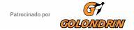 GOLONDRIN patrocinador de Pulverizadoras