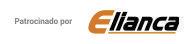 Elianca patrocinador de Moledoras