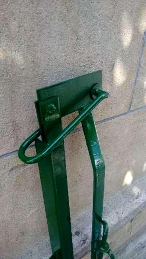 Cepo de hierro fabrica de bisagras para tranqueras agroads for Fabrica de bisagras