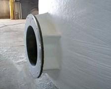 Tanque Cafito Mod. 26.000 Vertical Sist. Limpieza