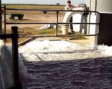 Lavados Por Inundación Para Tambo Argenplast