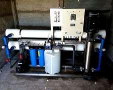 Osmosis Inversa - Purificador De Agua