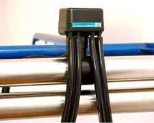 Sistema De Pulsación Electrónico Para Ordeñadoras Lactopuls