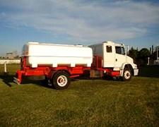 Tanque Cafito Mod. 8.000 - 10.000 Sobre Camion