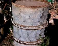Tambores De 400 Litros Shell
