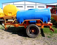 Ac.tanques Plasticos Todas Las Medidas