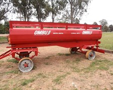 Cisterna Ombu 5.000 Litros