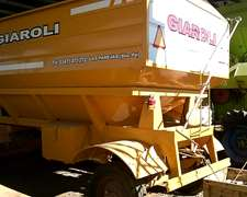 Giaroli 15,5 Mts - Sem/fertil - Disponible - 0 Km