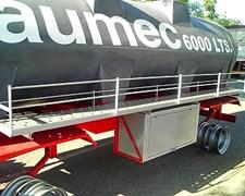 Tanque Aumec De 6000 Lts.