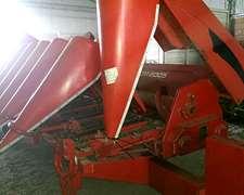 Cabezales Macieros 11 A 52 Ombu 2006