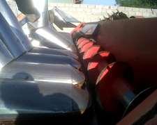 Maicero Mainero 2000 16 Surcos A 52 Cm. Mod:2004