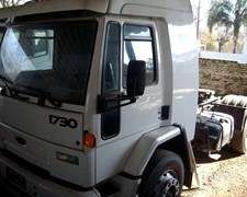 Camión Ford Cargo 1730 Año 2005 Tractor