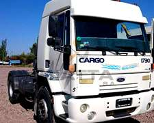 Camión Ford Cargo 1730 Tractor Mod: 2005