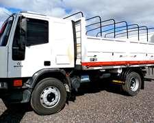 Camión Iveco 170e22 Mod: 2011