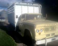 Camion Dodge 400 1961