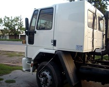 Camión Ford Cargo 1722