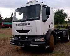 Camiones Renault 300 Dci