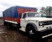 Dodge 800 73 Motor 1518 09