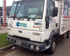 Ford Cargo 915 .-