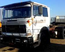 Iveco 150 Tractor - Mod: 1991 Motor 1620