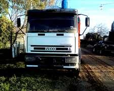 Vendo Iveco Tector 170 E 22 Año 2007