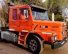 Vendo O Permutó Scania. 112 Tractor.