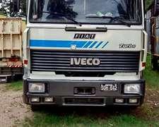 Vendo O Permuto Fiat Iveco 190.29 Año 1997 Tractor