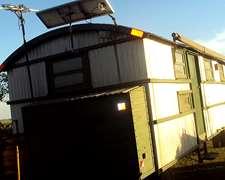 Casilla De 7 Mts 2 Dormitorios 6 Camas El Yunque