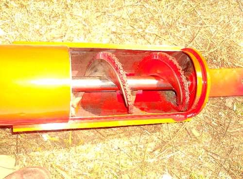 Chimangos Motor Explosión Gabriel Vico