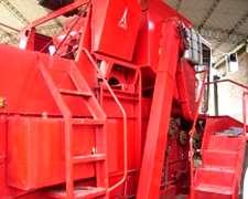 Arauz 510 Motor Deutz 160 Hp Turbo Plataforma Trigo Soja