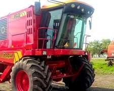 Cosechadora Don Roque Rv 150e