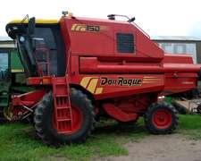 Cosechadora Don Roque Rv150m - 2003