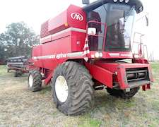 Cosechadora Marani Agrinar 2140 Hidro E. - 2.004 / Muy Buena