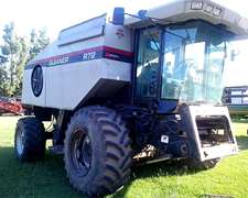 Cosechadora Marca Gleaner Modelo R72 Año 2003