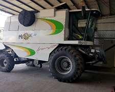 Cosechadora Metalfor 1360 2009