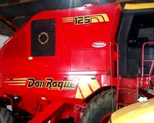 Don Roque 125m Modelo 2007