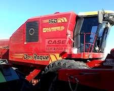 Don Roque 150 - Año 2008 - Rodado 24.5.32 - Cummins 240 Hp