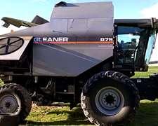 Gleaner R75, Mod. 2007. Doble Tracción.
