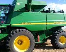 John Deere Sts9660 5000 Hs