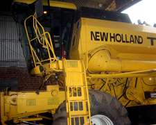 New Holland Tc 57 Impecable