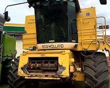 New Holland Tr 99