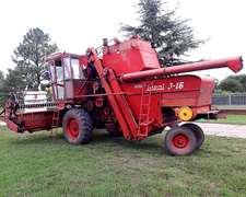 Vasalli 316 Motor Belford Original