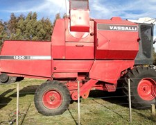 Vassalli 1200