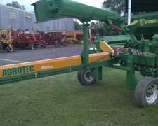 Agrotec - 0 Km - 180 Tn/hs - Disponible