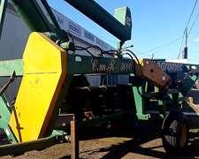 Extractora Agromec Sinfines/ Cementados Y Nuevos