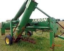 Extractora Akron 180 Año 2005 Mecanica Exelente