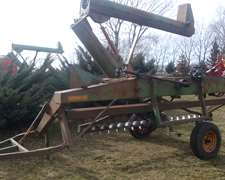 Extractora De Cereal Agrotec