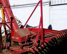 Extractora De Grano Ombu
