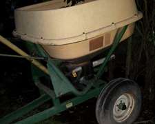 Fertilizadora A Pendulo True 1500