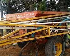 Fertilizadora Altina Hp 3918 18 Mts En Cobertura Total